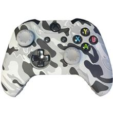 Non-Brand Xbox One Gamepad Army 2 Jelly Cover